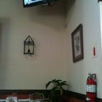 Foto tirada no(a) La Sucursal Restaurante Bar por Fernando R. em 3/7/2012