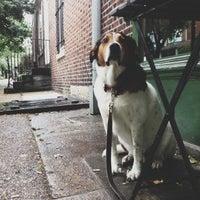 5/24/2012 tarihinde Dylan R.ziyaretçi tarafından Green Line Cafe'de çekilen fotoğraf