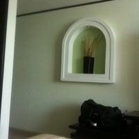 Photo taken at Hotel Mary by Edmundo P. on 8/31/2012