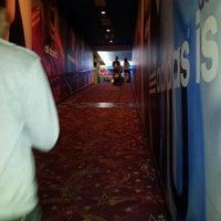 Photo taken at TGV Cinemas by Syafareiza S. on 6/17/2012