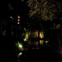 Photo taken at Casa Bidadari by anastasia_jane a. on 8/16/2012