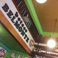 Photo taken at Belmonte by Bruno M. on 4/1/2012