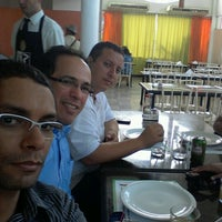 Photo taken at Casa do Camarão by Mário Henrique M. on 7/31/2012