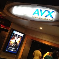 Photo taken at Cinéma Colossus Laval by Costa P. on 7/27/2012