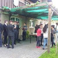 Photo taken at Stauferheim by Marion S. on 5/23/2012