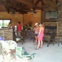 Photo taken at Cindy And Jay's Poolside by Daniel A. on 6/23/2012