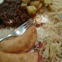 Photo taken at Nanquim Restaurante by Stefi A. on 5/31/2012