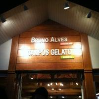 Foto tirada no(a) Bruno Alves Chocolatier por Adriana D. em 7/21/2012