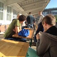 Photo taken at BrainCamp by Markus S. on 9/1/2012