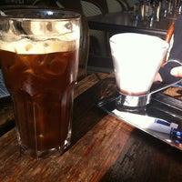 Photo prise au Lézard Café par Audrey G. le7/21/2012