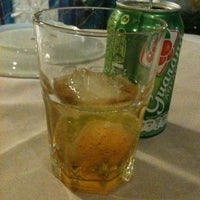Photo taken at Vico Pizzaria by Joao V. on 9/1/2012