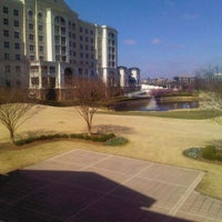 Photo taken at The Golf Club at Ballantyne by James B. on 2/20/2012