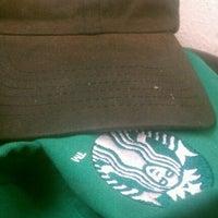 Photo taken at Starbucks by Erik Q. on 8/13/2012
