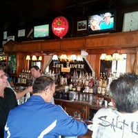 Photo taken at Lee's Tavern by Kenneth L. on 4/15/2012