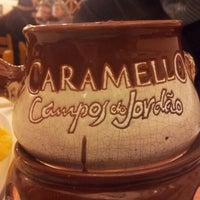 Foto tirada no(a) Caramelo Restaurante por Fabio F. em 5/27/2012