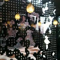 Photo taken at CaixaForum Madrid by Mari H. on 5/4/2012