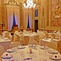 Foto scattata a Palazzo Cigola Martinoni da Ennio C. il 2/14/2012