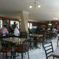Photo taken at Cafe Pronto by Hassan T. on 9/10/2012