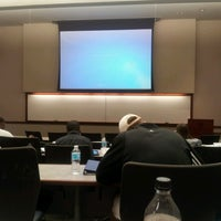 Photo taken at TTU - Rawls College of Business by Lance C. on 8/18/2012