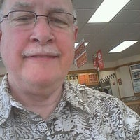 Photo taken at Wendy's by Jim V. on 4/13/2012