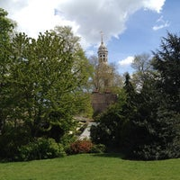 Photo taken at St Alfege Park by Noel S. on 4/22/2012