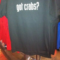 Photo taken at Joe's Crab Shack by Harrison Y. on 3/10/2012
