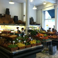 Photo taken at Dean & DeLuca by Dani M. on 8/8/2012