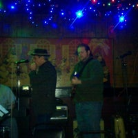 Photo taken at The Greenwood Lounge by Perry K. on 2/28/2012