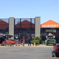 Photo taken at The Home Depot by Sarah &. on 5/12/2012