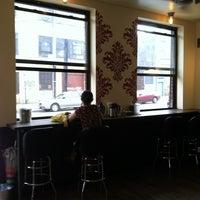 6/14/2012 tarihinde Megan K.ziyaretçi tarafından The Cobra Club'de çekilen fotoğraf