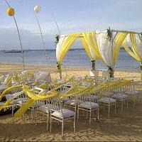 7/7/2012에 Kris Milanissimo님이 The Westin Resort Nusa Dua에서 찍은 사진