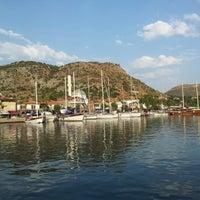 6/18/2012 tarihinde Yiğit Kaan Ç.ziyaretçi tarafından Bozburun Marina'de çekilen fotoğraf