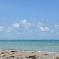 Photo taken at Longboat Key Beach by Beth K. on 7/1/2012