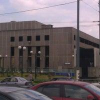 Photo taken at Кинотеатр «Гавана» by Oleg Y. on 5/30/2012
