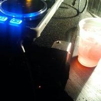 Photo taken at Tabu Social Club by Tito L. on 4/29/2012