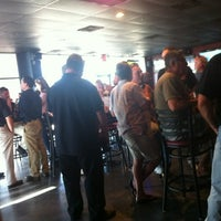 Photo taken at The Draft Bar & Grill by Gringa on 8/29/2012