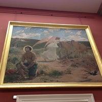 Photo prise au Musée des Beaux-Arts par Thomas R. le4/29/2012