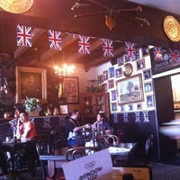 Photo prise au Ye Olde King's Head par Anna D. le8/4/2012