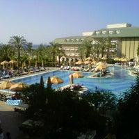 8/8/2012 tarihinde Koray S.ziyaretçi tarafından Novum Garden Hotel'de çekilen fotoğraf