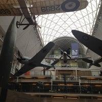 Photo prise au Imperial War Museum par May U. le7/3/2012