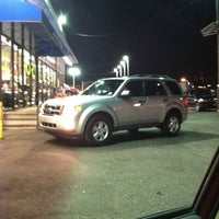Photo taken at Jersey City Ford by Joseph H. on 3/27/2012