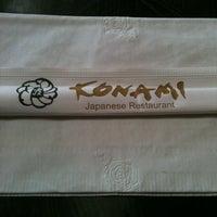 Photo taken at Konami by Alberto L. on 6/6/2012