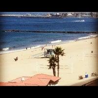 Photo taken at The Beach by Karen G. on 8/19/2012