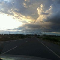 Photo taken at İzmir - Çanakkale Yolu by Asil K. on 5/18/2012