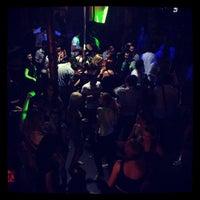 Снимок сделан в Амбар / Amsterdam Bar (Ambar) пользователем Михаил 7/19/2012