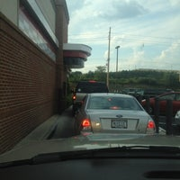 Photo taken at Chick-fil-A by Andrew D. on 8/21/2012