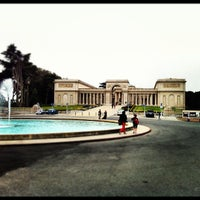 Foto scattata a Legion of Honor da rosalee c. il 7/27/2012
