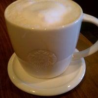 Photo taken at Starbucks by Wilson H. on 7/29/2012