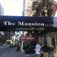Photo taken at Mansion Restaurant by Princess Abigail B. on 5/27/2012