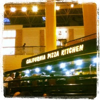 Photo taken at California Pizza Kitchen by Monique R. on 7/24/2012
